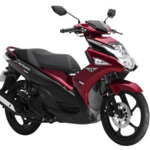 Xe Novou Yamaha thuê xe máy giá rẻ