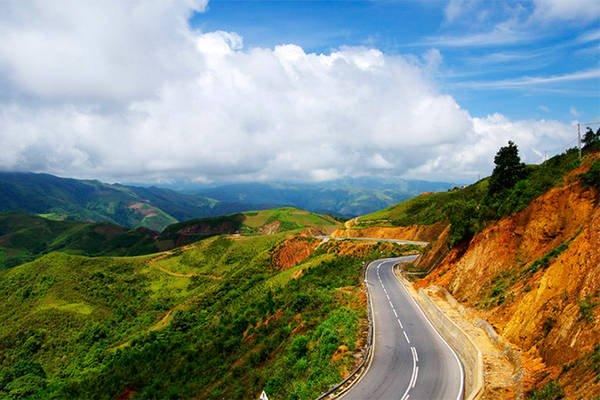 Đèo Pha Đin – Sơn La, Lai Châu
