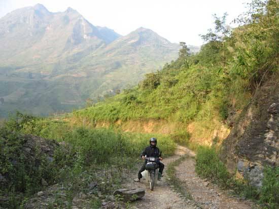 Đèo Pha Long, Lào Cai