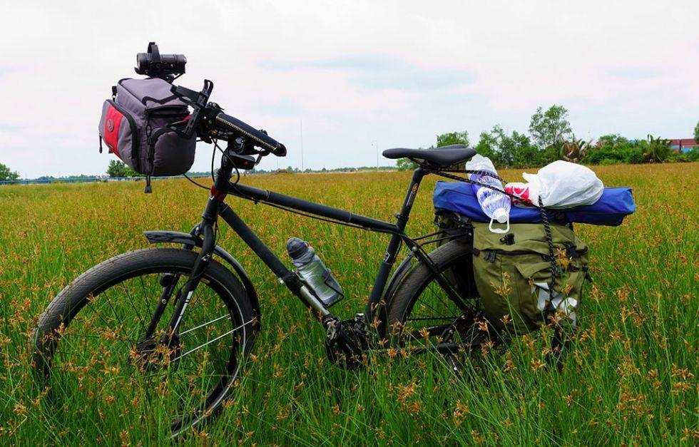 thuê xe đạp hồ tây -  thuê xe đạp touring