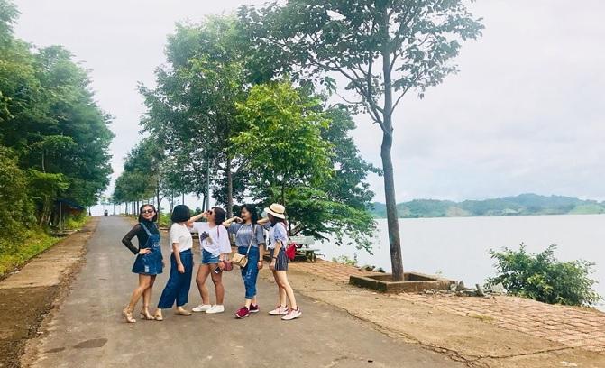 Thuê xe máy Buôn Ma Thuột Đắk Lắk 3