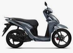 Thuê xe máy Buôn Ma Thuột Đắk Lắk 1