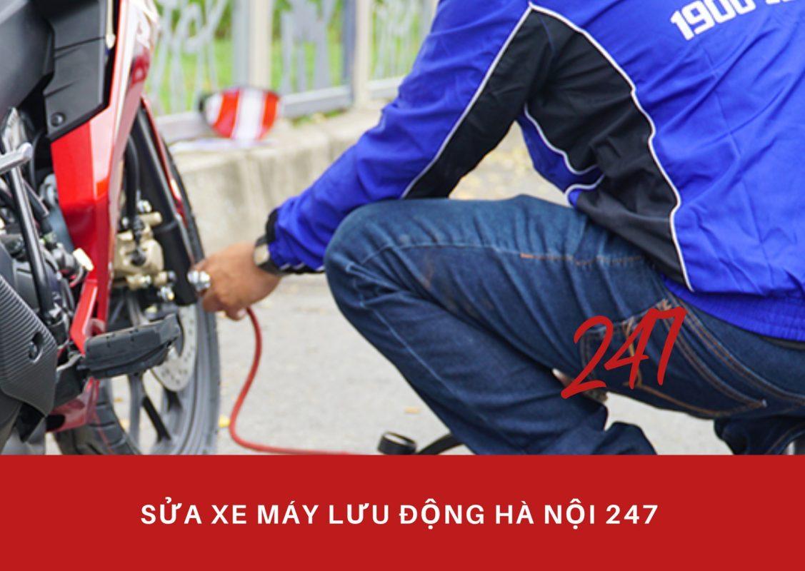sửa xe máy Hà Nội