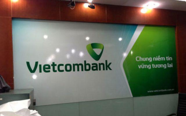 tên tiếng anh của ngân hàng vietcombank