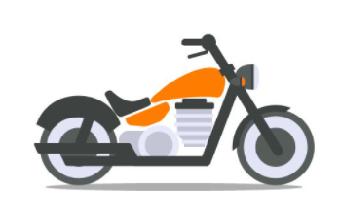 Dịch vụ cho Thuê xe máy Hà Nội không cần cọc 1