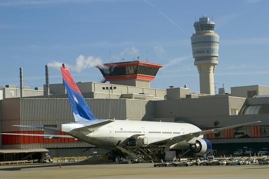 Mã ký hiệu các sân bay trên quốc tế phổ biến cần biết 3