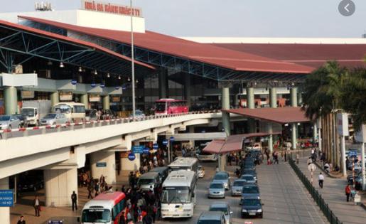 nhà ga t1 sân bay nội bài ở đâu
