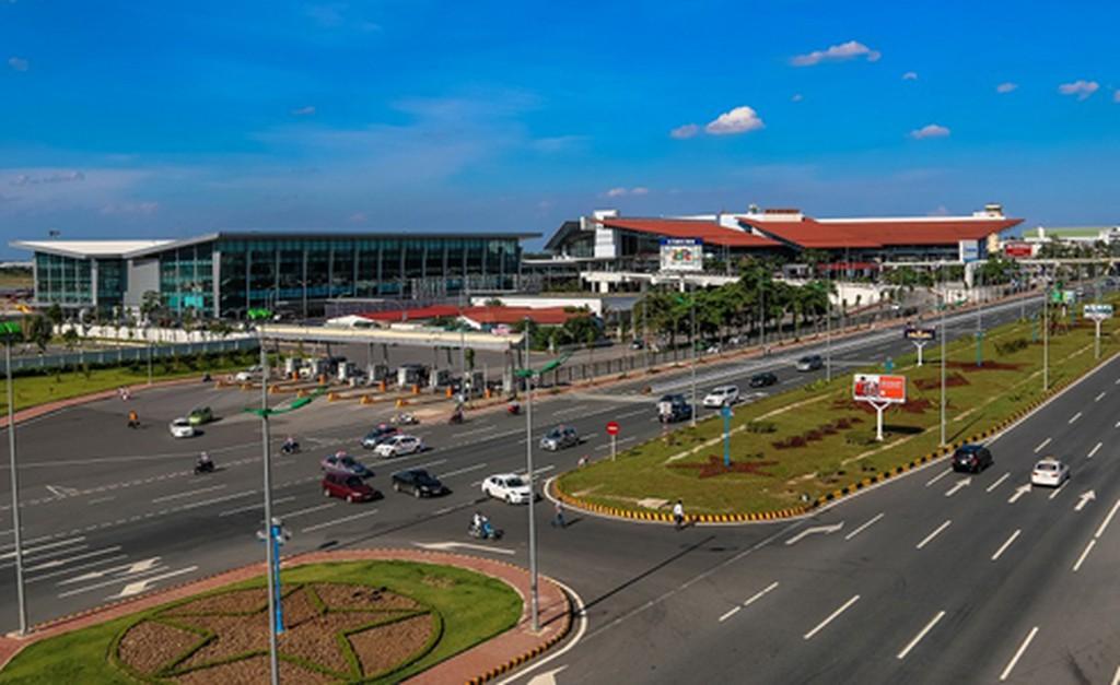 sân bay quốc tế ở việt nam