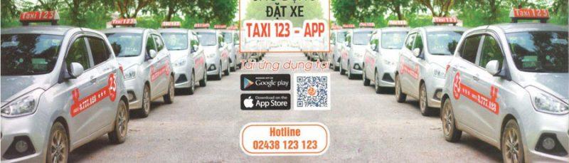 Số điện thoại taxi Hà Nội tổng đài taxi gần đây 4