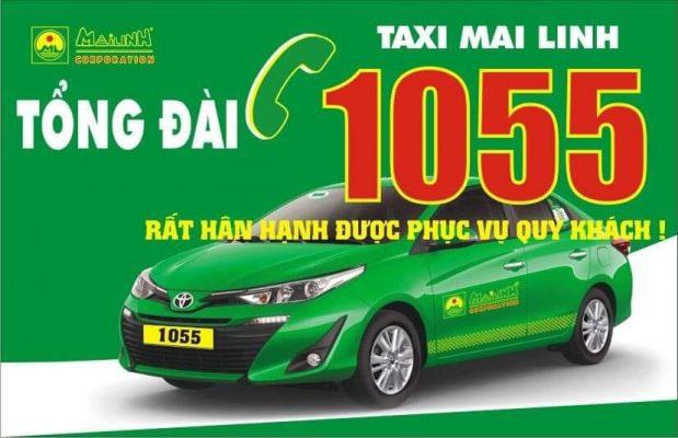 Số điện thoại taxi Hà Nội tổng đài taxi gần đây 3