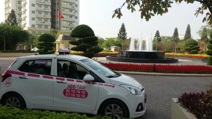 taxi abc tổng đài hotline
