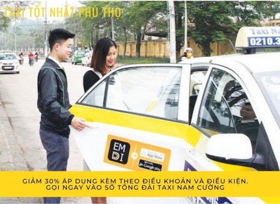 taxi nam cuong phu tho 2
