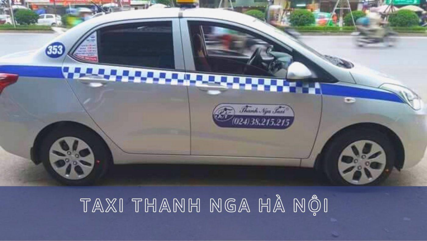 taxi thanh nga tuyển dụng