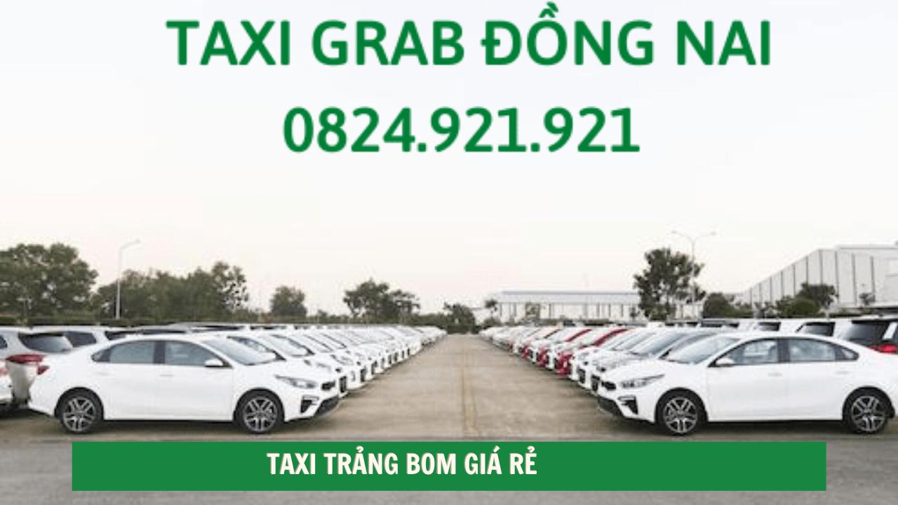 taxi trang bom dong nai