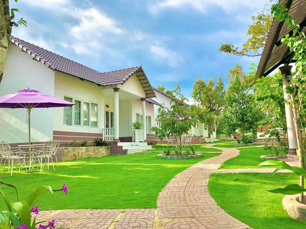 """TOP 5 homestay Bảo Lộc """"view xanh mướt"""" phải note lại ngay 5"""